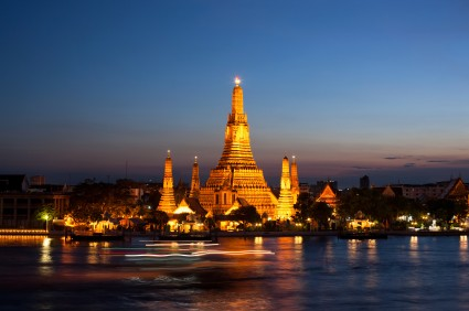 What Makes Bangkok Such a Great City to Teach English? Find TESOL / TEFL jobs in Bangkok