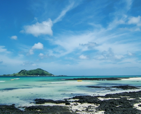 Find TEFL jobs in Jeju Island with EPIK South Korea