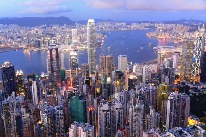 Teaching English abroad in Hong Kong