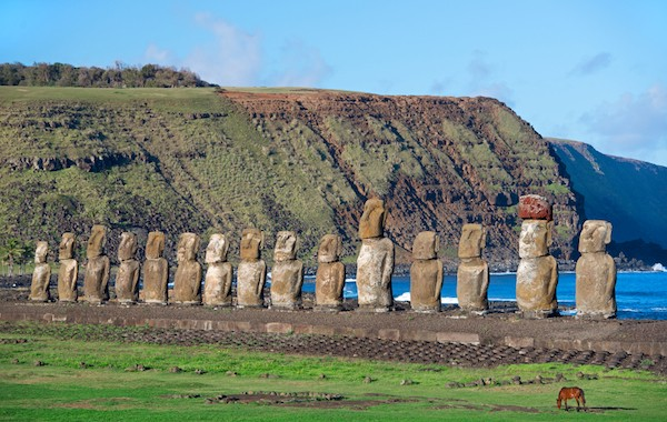 Easter Island for TEFL teachers!