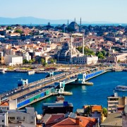 TEFL jobs in Istanbul and English teaching jobs in Turkey