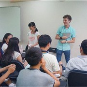 TEFL job - Yangzhou Global IELTS International English School