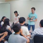 TEFL job - Yangzhou Global IELTS International English School