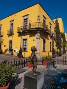 TEFL jobs in Mexico - Paid English Teaching Jobs Mexico