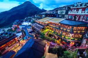 TESOL and TEFL jobs in Taiwan - Teach English abroad in Taiwan
