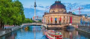 Teach English in Germany