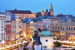 Teach English in Krakow, Poland